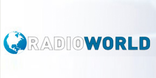 Radio World Logo 512x256